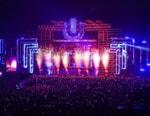 ULTRA Singapore Final Lineup: Kygo, DJ Snake, Zhu, deadmau5, Jay Park & More