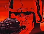 """Zeds Dead, Diplo & Elliphant Channel Old School Action Cartoons for """"Blame"""" Video"""