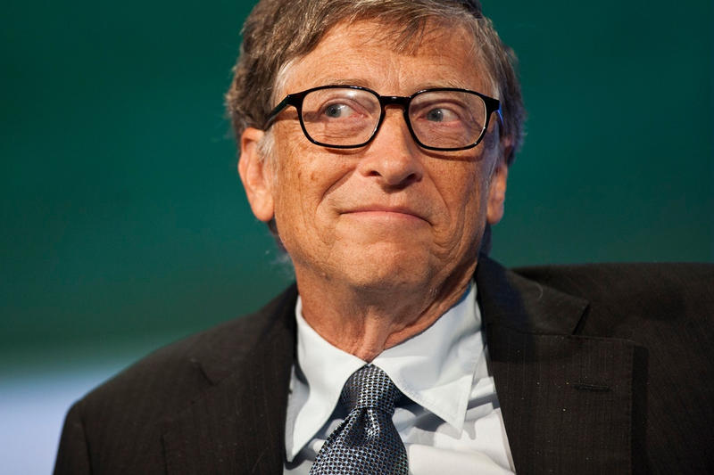 Fondation Bill Melinda Gates pour l'éducation aux états unis