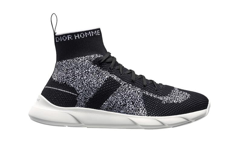 Dior Homme Kris Van Assche Sneaker B21 Sneakers 25a46ae0a3d8