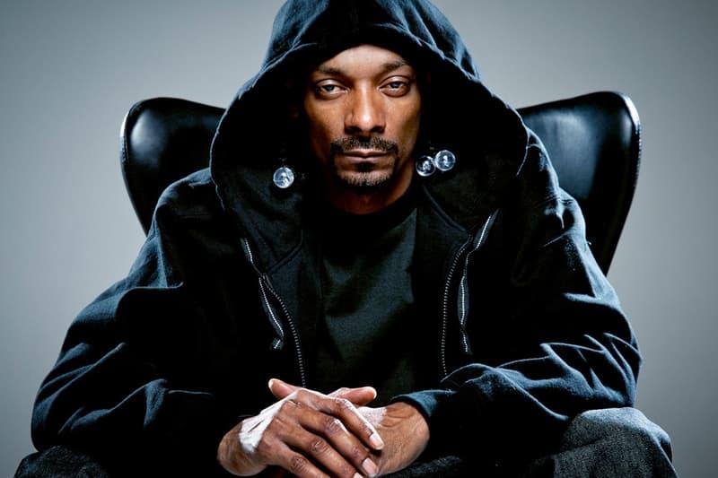 Make America Crip Again Nouvel album de Snoop Doog Featuring Chris Brown