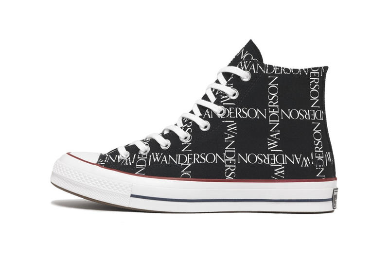 JW Anderson Converse Pop-Up Londres Chuck Taylor