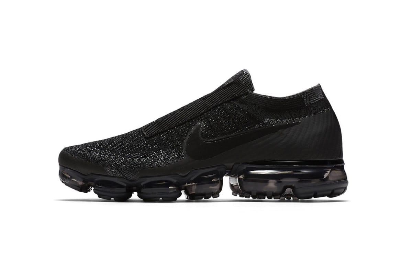 La Nike Air VaporMax Sans Lacets Sortira En Décembre | HYPEBEAST