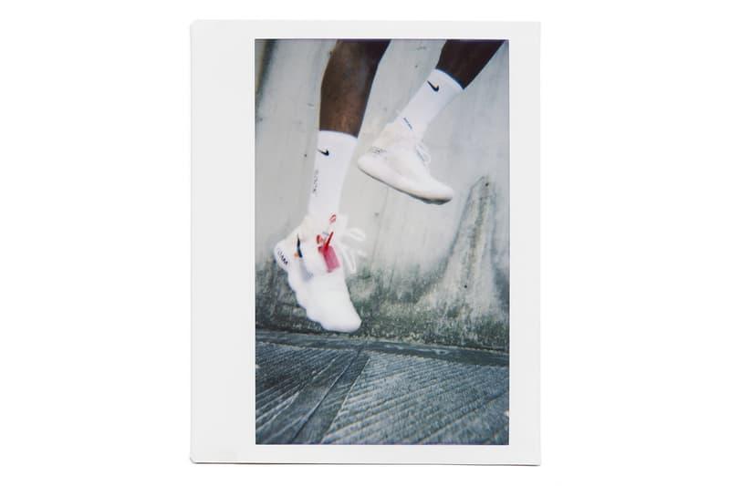 Nike Air Jordan 1 Virgil Abloh Off-White™ The Ten Collection