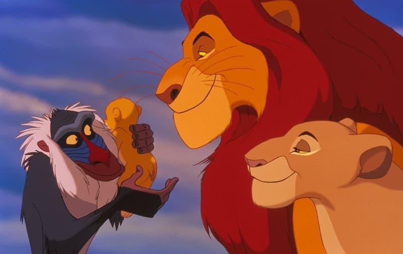 Disney Remake Roi Lion Casting The Lion King Beyoncé Donald Glover Jon Favreau