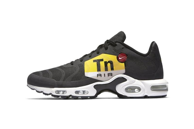 la moitié 872ac 1d9e8 La Date De Sortie De la Nike Air Max Plus TN