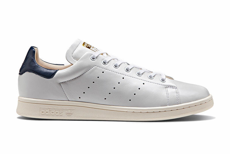 huge selection of a94a3 45b13 Stan Smith Coloris Blanc