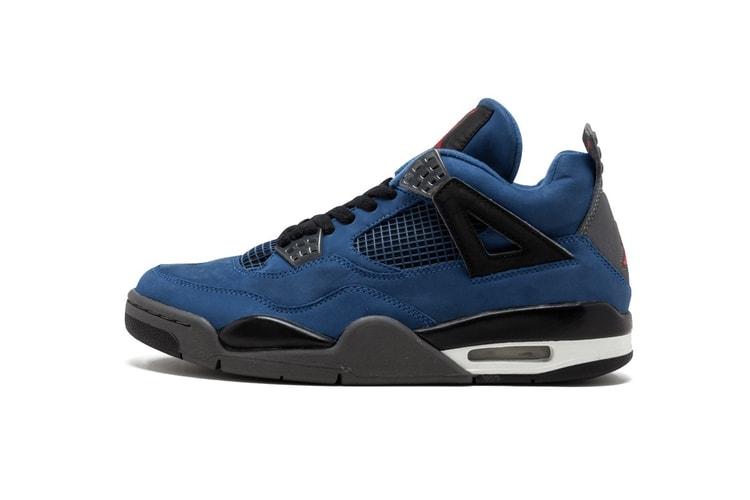 b5a0a728f95e3 Une Air Jordan 4 x Eminem Sortira Peut-Être Bientôt | HYPEBEAST