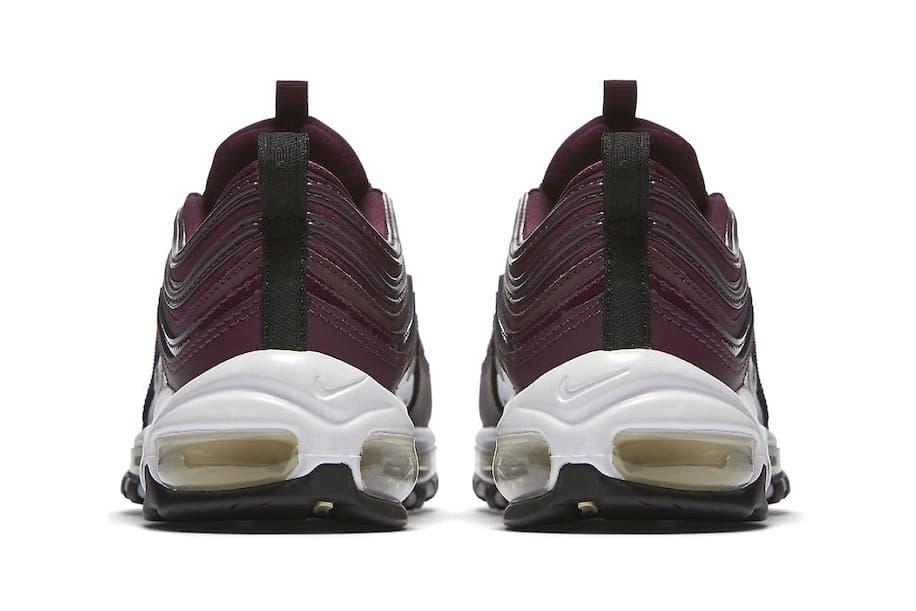 Nike Air Max 97 Bordeaux