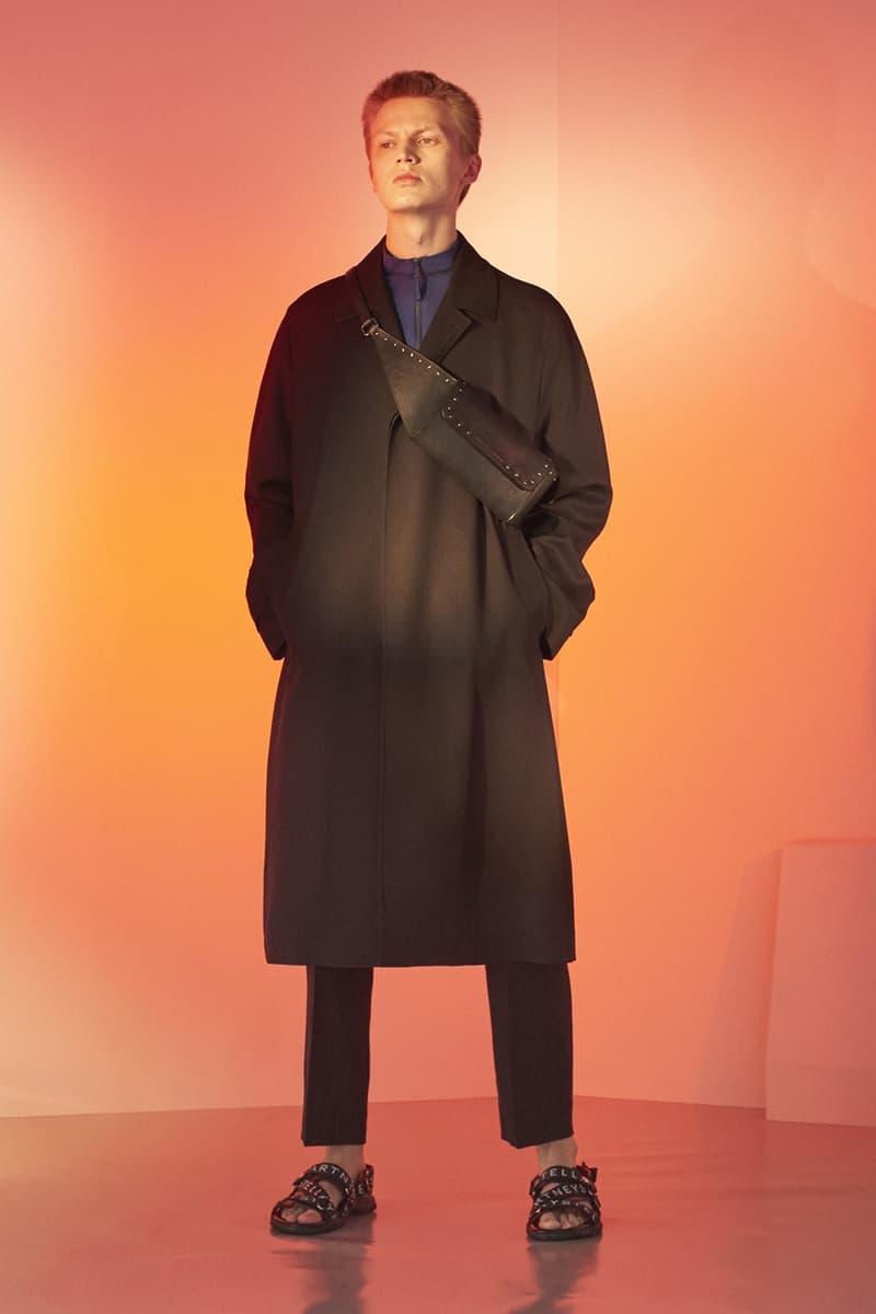 Stella McCartney Collection Printemps/Eté 2018 Lookbook Mode