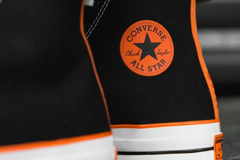 Converse Vince Staples Chuck Taylor 70 Hi