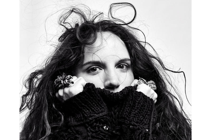 Festival d'Hyères Prix France 2018 Haider Ackermann Christelle Kocher Bettina Rheims Mode Accessoires Photographie