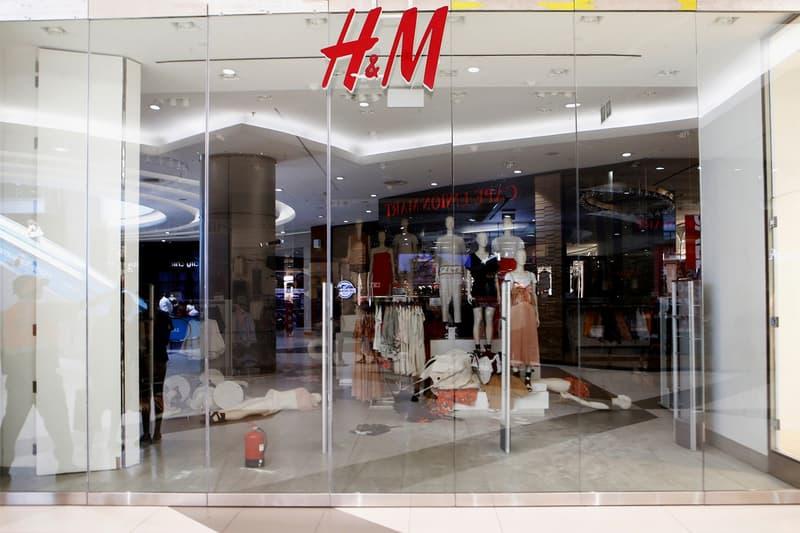 Magasins H&M