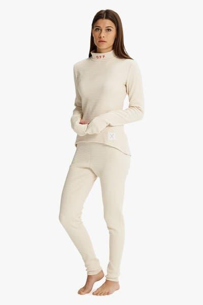 Collaboration Off-White™, Burton & 'Vogue