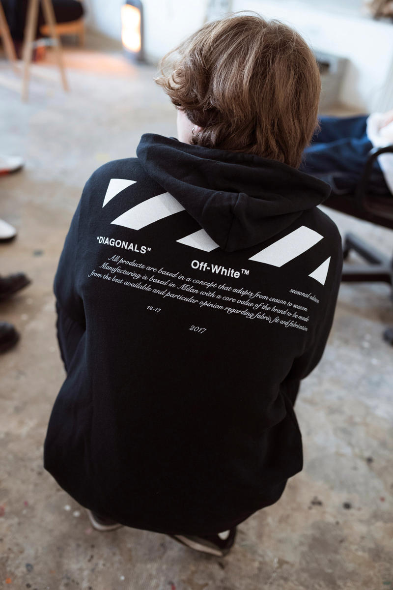 "Aperçu De La Collection ""For All"" De Off-White™"