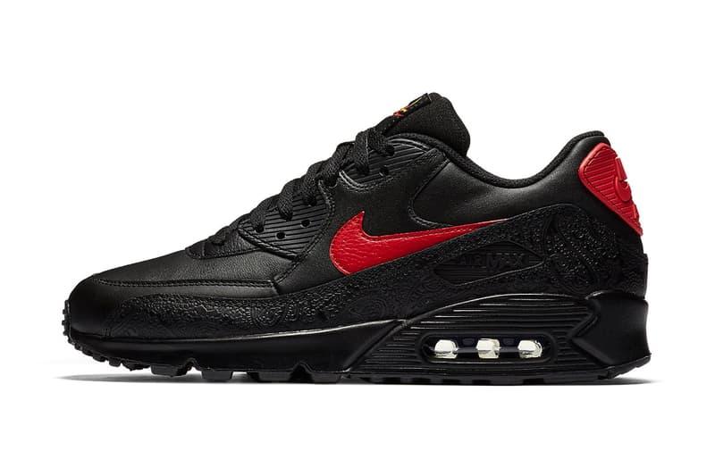 casual shoes attractive price huge sale Les 5 Paires De Nike Pour Le Nouvel An Chinois | HYPEBEAST