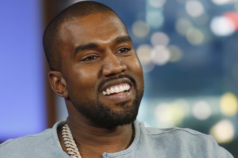 Kanye West Instagram Retour Réactive