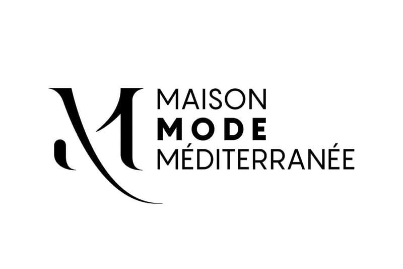 Logo Maison Mode Méditerranée