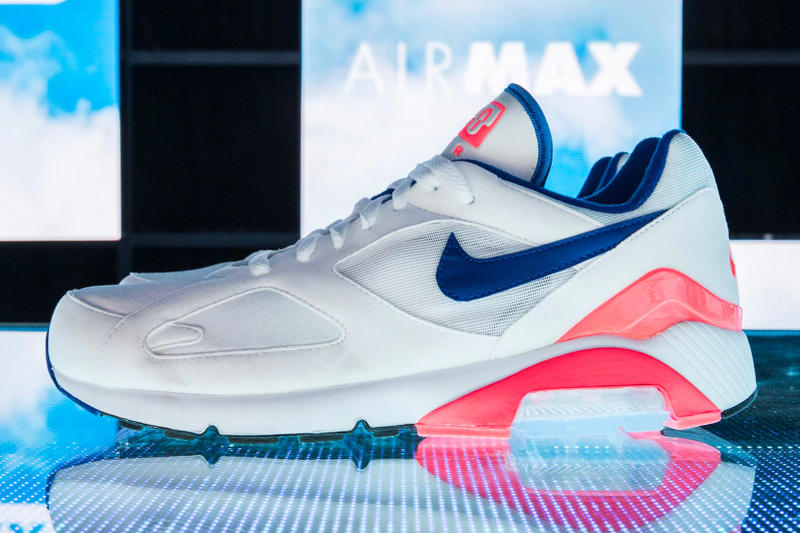 Lookbook Nike Air Max Day 2018