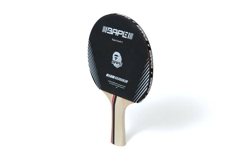 BAPE A Bathing Ape Performance Tennis De Table