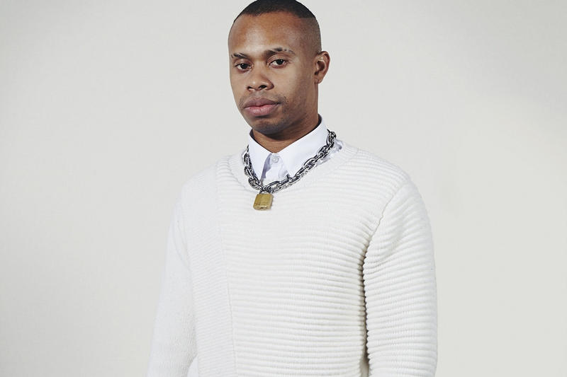 Diesel Shayne Oliver Designer Mode Hood By Air Red Tag Project