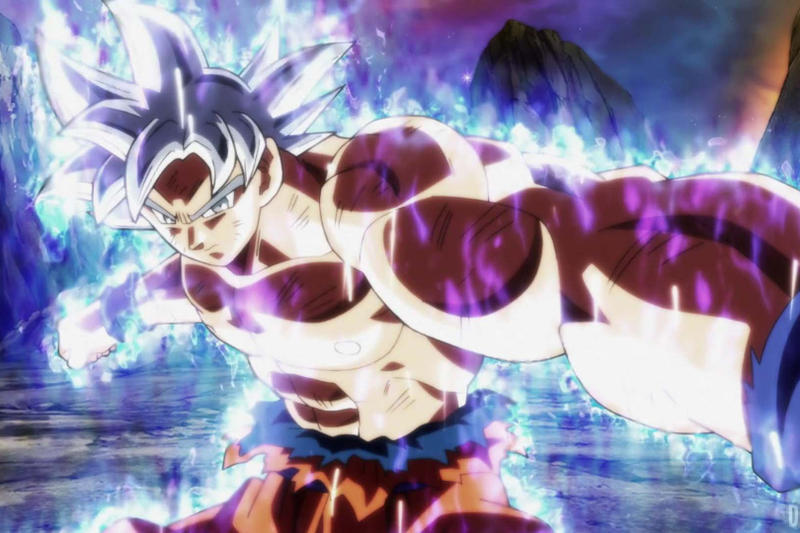 Image Issue De 'Dragon Ball Super'