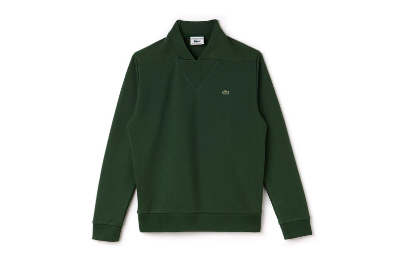 Lacoste Collection Capsule 85 Ans