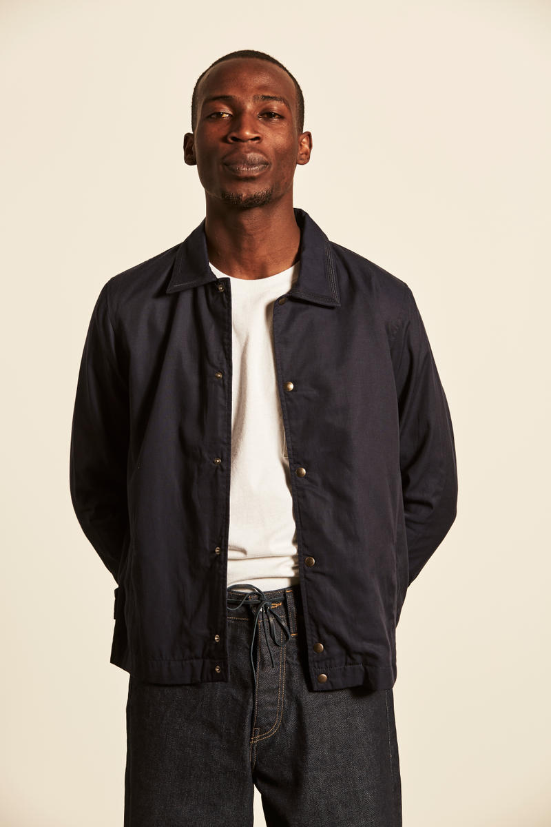 L'Exception Concept Store Magasin Paris Levi's Made And Crafted Josh Peskowitz