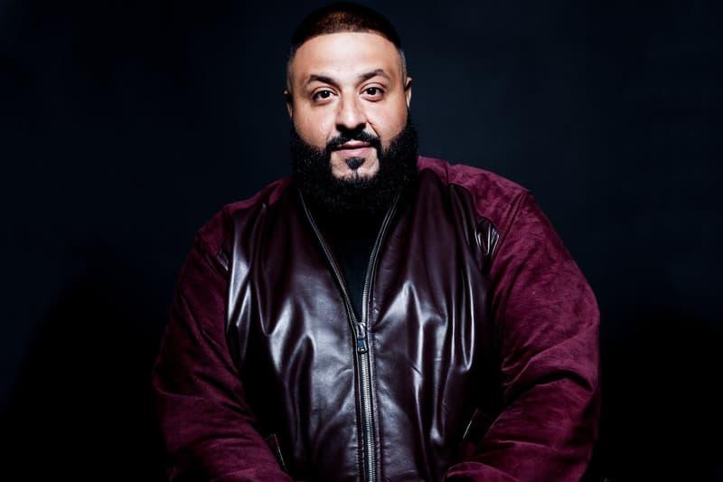 Meilleur Morceaux Sortis Cette Semaine DJ Khaled Top Off