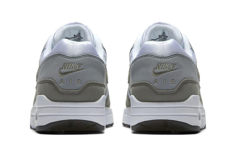Nike Air Max 1 Dark Stucco Light Pumice