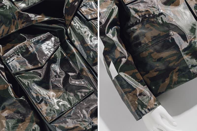 Lookbook Vestes Off-White™ Printemps/Été 2018