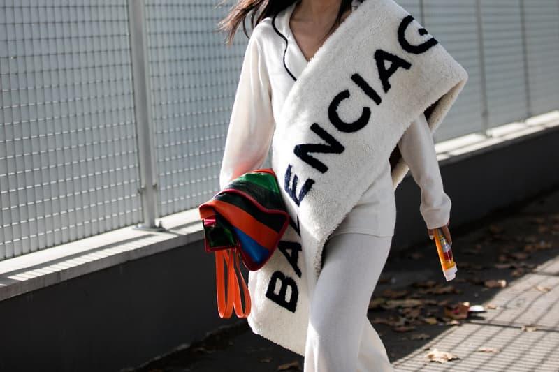Balenciaga Gucci Off-White Stone Island Vetements