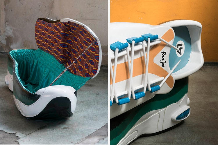 Nike Air Max 95 Cercueil