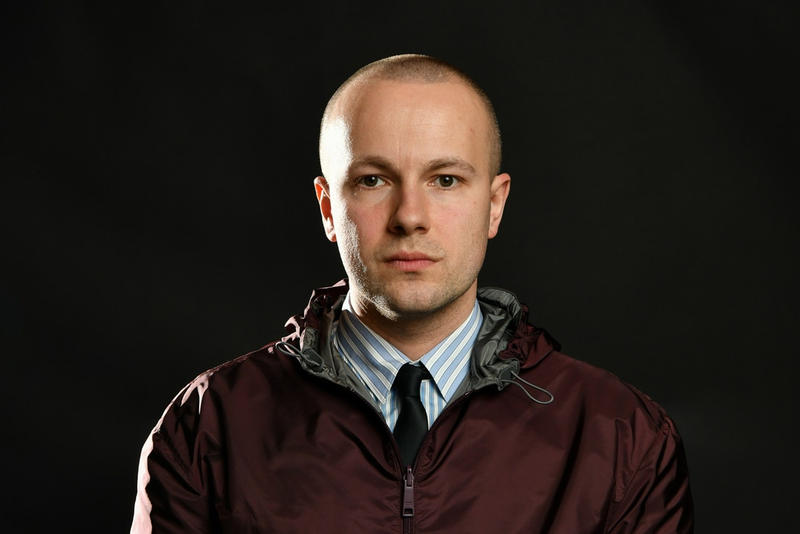 Portrait De Gosha Rubchinskiy