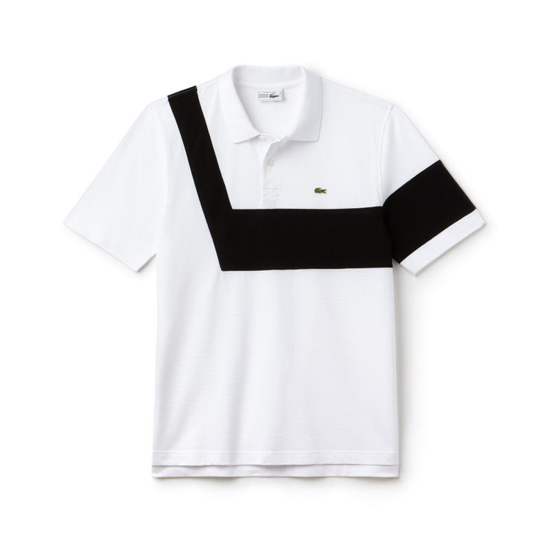 Lacoste Collection Capsule 85 Ans Polo