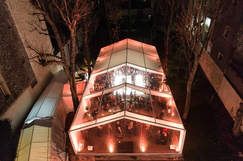 Le Grand Musée Du Parfum Nuit Au Musée Inauguration Olfactif Elisabeth de Feydeau