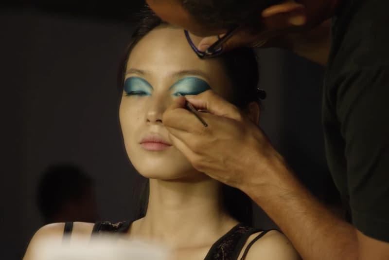 Make Up Artist Sammy Mourabit