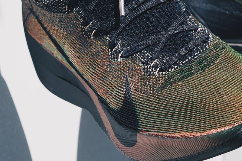 Photos De La Nike Zoom Vaporfly Elite Flyprint