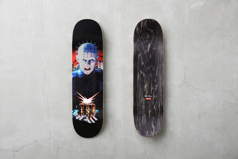 Images Collection Supreme Hellraiser
