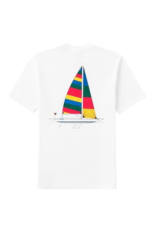Tee-shirt Aimé Leon Dore