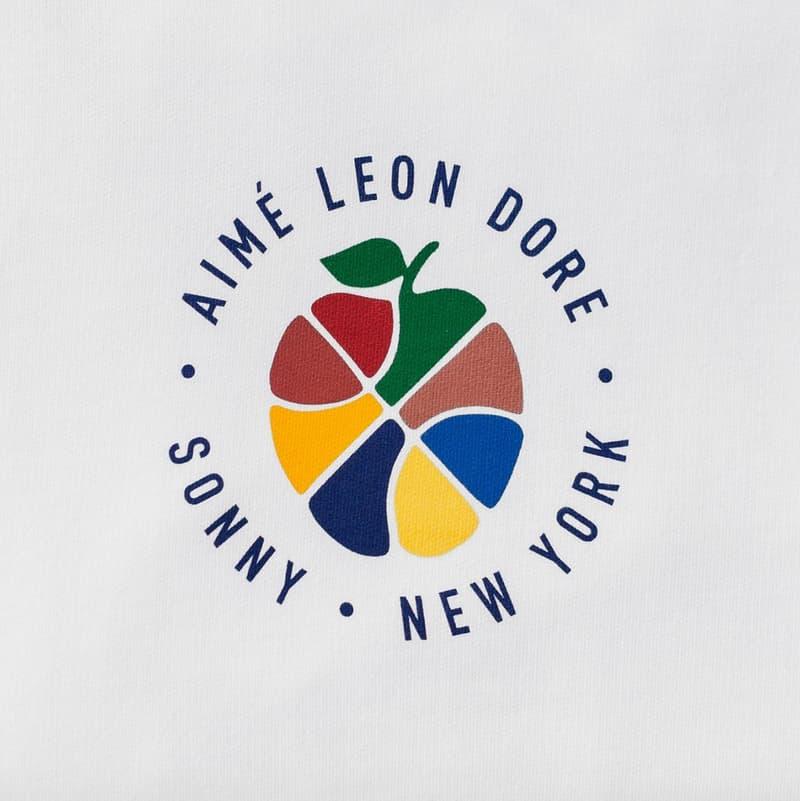 """Photo Collection """"Sonny New York"""" D'Aimé Leon Dore"""