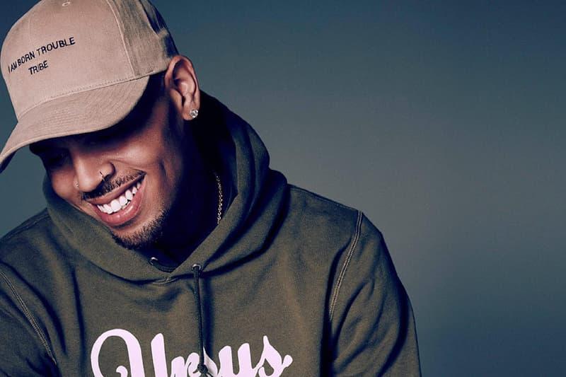 Chris Brown Kanye West Esclavage Instagram