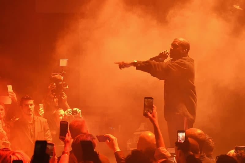 Kanye West, Album