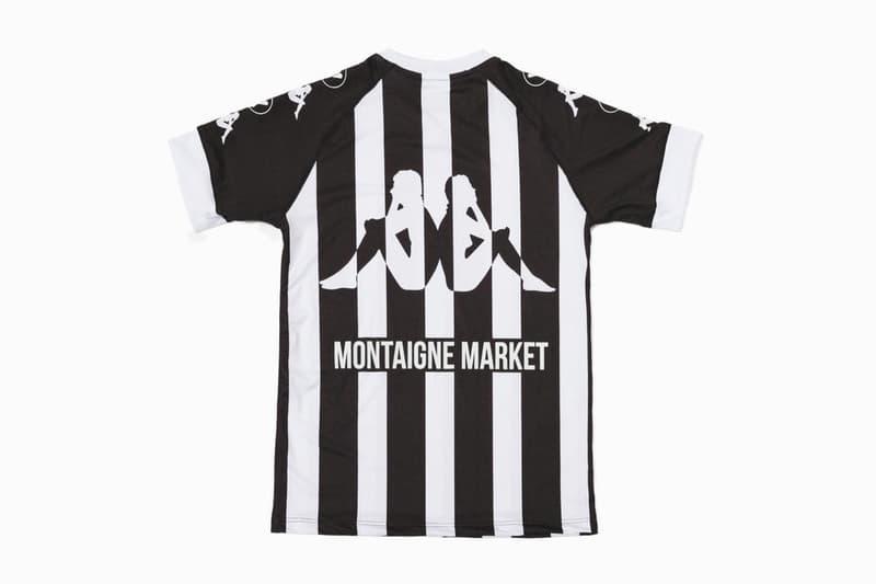 Kappa Le Maillot des Champions Montaigne Market