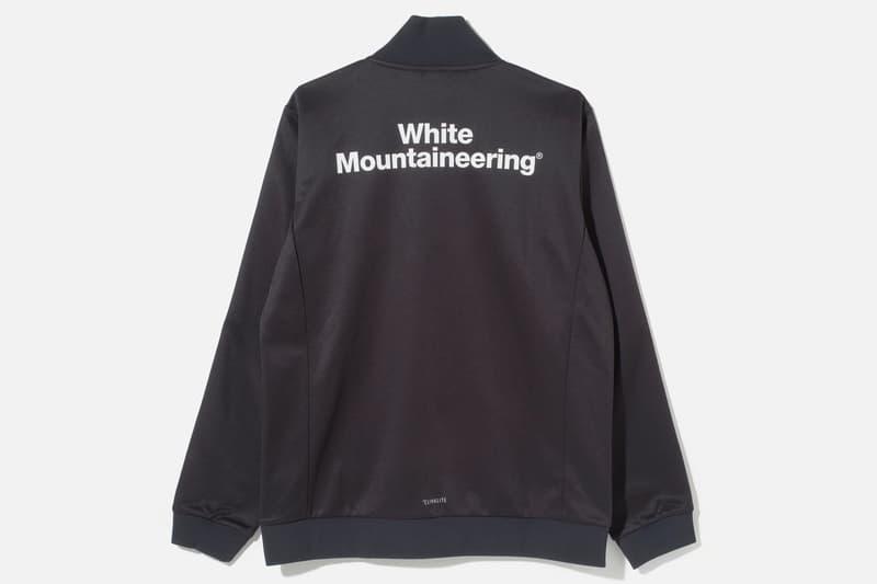 Photo Collaboration adidas x NEIGHBORHOOD x White Mountaineering