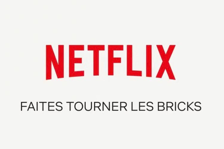 buy popular 79ecc e6bae Le Joli Clin D'Œil De Netflix Envers Ses Utilisateurs Qui Débutent Le  Ramadan