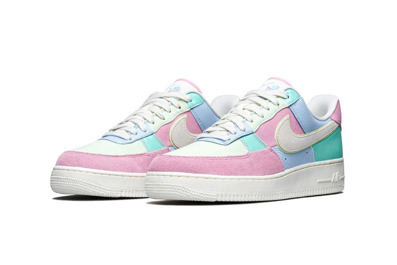 plus récent e496b ef9be La Nike Air Force 1 Low