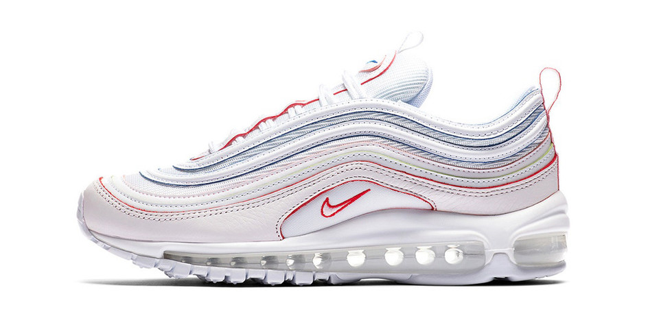 buy popular 1f6e6 e11a8 Nike Air Max 97 Revient Aux Couleurs Du Printemps   HYPEBEAST