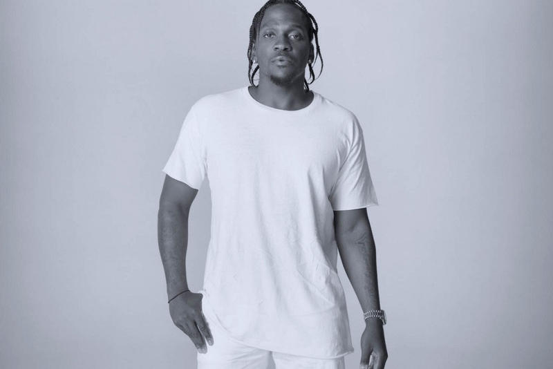 Photo Pusha-T