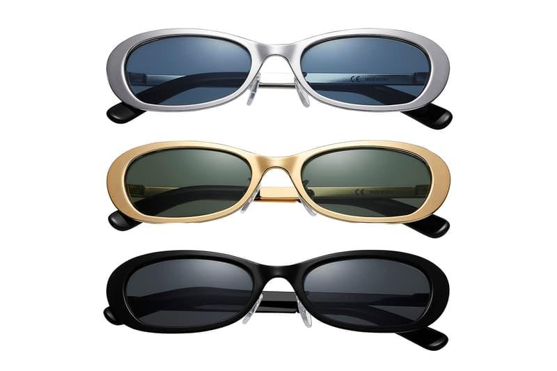 Supreme, lunettes de soleil, drop, semaine